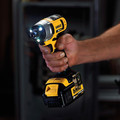 Factory Reconditioned Dewalt DCK290L2R 20V MAX 3.0Ah Cordless Lithium-Ion 1/2 in. Hammer Drill and Impact Driver Combo Kit image number 3