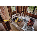 Dewalt DCS369B-DCB240-BNDL ATOMIC 20V MAX Lithium-Ion One-Handed Cordless Reciprocating Saw and 4 Ah Compact Lithium-Ion Battery image number 8