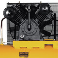 Dewalt DXCMH9919910 10 HP 120 Gallon Oil-Lube Stationary Air Compressor with Baldor Motor image number 2
