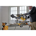 Factory Reconditioned Dewalt DWS716R 15 Amp Double-Bevel 12 in. Electric Compound Miter Saw image number 13