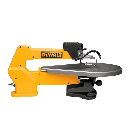 Dewalt dw788 20 in variable speed scroll saw variable speed scroll saw greentooth Image collections