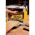 Dewalt DW734 12-1/2 in. Thickness Planer image number 7