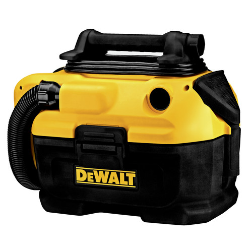 Dewalt DCV581H 20V MAX Cordless/Corded Lithium-Ion Wet/Dry Vacuum (Tool Only) image number 0