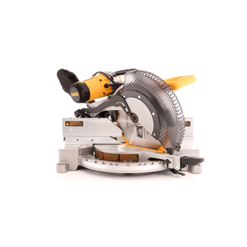 Factory Reconditioned Dewalt Dw716r 12 In Double Bevel