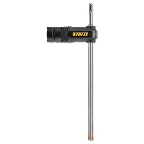 Dewalt DWA54916 14-1/2 in. 9/16 in. SDS-Plus Hollow Masonry Bits image number 0
