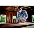 Dewalt DCW200D1 20V MAX XR Lithium-Ion Variable Speed 1/4 in. Sheet Cordless Sander Kit (2 Ah) image number 7