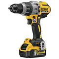 Factory Reconditioned Dewalt DCD996P2R 20V MAX XR Lithium-Ion Brushless 3-Speed 1/2 in. Cordless Drill Driver Kit (5 Ah) image number 2