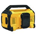 Dewalt DCR010 12V/20V MAX Jobsite Bluetooth Speaker (Tool Only) image number 2