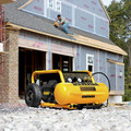 Dewalt D55146 1.6 HP 4.5 Gallon Oil-Free Wheeled Portable Air Compressor image number 12