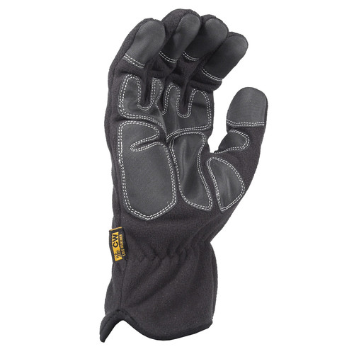 Dewalt DPG740M Mild Condition Fleece Work Gloves - Medium