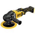 Dewalt DCM849B 20V MAX XR Lithium-Ion Variable Speed 7 in. Cordless Rotary Polisher (Tool Only) image number 0