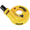 Dewalt DWE46172 7 in. Grinder Surface Dust Shroud image number 0