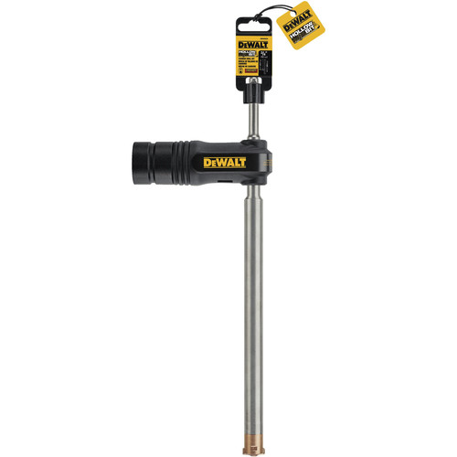 Dewalt DWA54034 14-1/2 in. 3/4 in. SDS-Plus Hollow Masonry Bits image number 3
