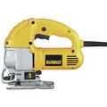 Factory Reconditioned Dewalt DW317KR 5.5 Amp 1 in. Compact Jigsaw Kit image number 2