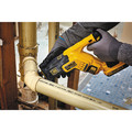 Dewalt DCS367B 20V MAX XR Brushless Compact Lithium-Ion Cordless Reciprocating Saw (Tool Only) image number 8