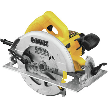 Dewalt DWE575 7-1/4 in. Circular Saw Kit