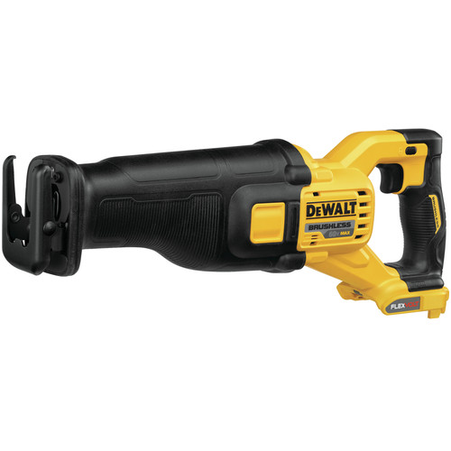 Dewalt DCS388B 60V MAX FLEXVOLT Cordless Lithium-Ion Reciprocating Saw (Bare Tool)