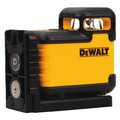 Dewalt DW03601 360-Degrees Red Beam Cross Line Laser image number 3