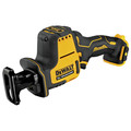 Dewalt DCS312B XTREME 12V MAX Brushless Lithium-Ion One-Handed Cordless Reciprocating Saw (Tool Only) image number 1