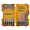 Dewalt DWA2FTS100 100 Pc Screwdriving and Drilling Set image number 2