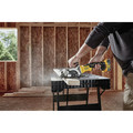 Dewalt DCS571B ATOMIC 20V MAX Brushless 4-1/2 in. Circular Saw (Tool Only) image number 9