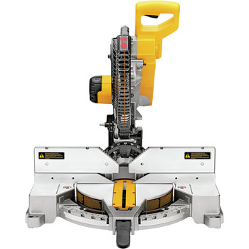 Dewalt DW716 12 in. Double Bevel Compound Miter Saw image number 1