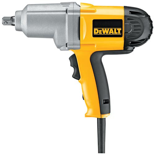 Dewalt DW292 7.5 Amp 1/2 in. Impact Wrench image number 0