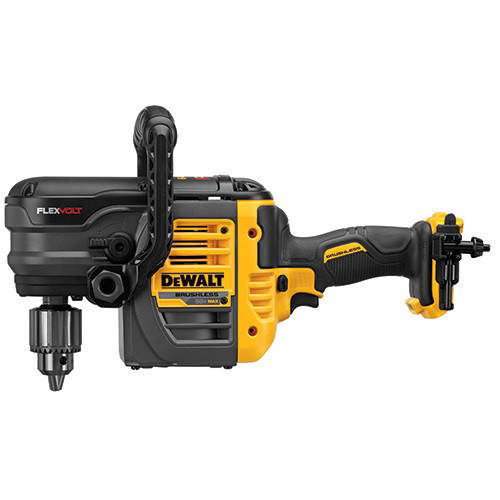 Factory Reconditioned Dewalt DCD460BR FlexVolt 60V MAX Lithium-Ion Variable Speed 1/2 in. Cordless Stud and Joist Drill (Tool Only) image number 0