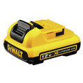 Dewalt DCF601F2 XTREME 12V MAX Brushless Lithium-Ion 1/4 in. Cordless Screwdriver Kit (2 Ah) image number 4