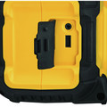 Dewalt DCR010 12V/20V MAX Jobsite Bluetooth Speaker (Tool Only) image number 5
