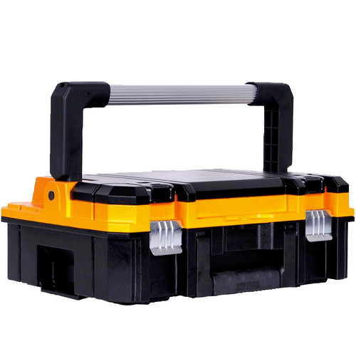 Dewalt DWST17808 TSTAK-1 Long Handle Stackable Organizer image number 1