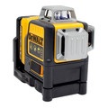 Dewalt DW089LG 12V MAX 3 x 360 Degrees Green Line Laser image number 1