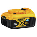 Dewalt DCB205BT 20V MAX 5 Ah Lithium-Ion Battery with Tool Connect image number 2