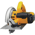 Factory Reconditioned Dewalt DWE575R 7-1/4 in. Circular Saw Kit image number 7