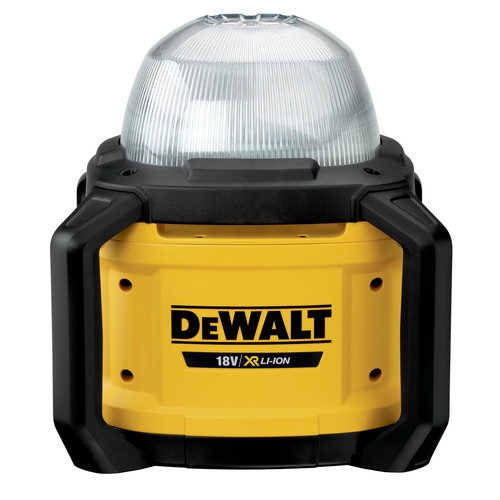 Factory Reconditioned Dewalt DCL074R 20V MAX Lithium-Ion Cordless All-Purpose Work Light with Tool Connect (Tool Only) image number 0
