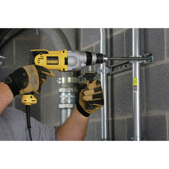 Dewalt DWD520 10 Amp Dual-Mode Variable Speed 1/2 in. Corded Hammer Drill image number 6
