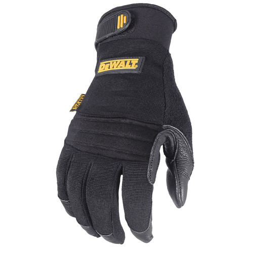 Dewalt DPG250XXL Vibration Reducing Palm Gloves - 2XL