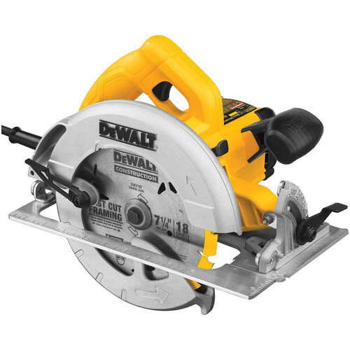 Factory Reconditioned Dewalt DWE575R 7-1/4 in. NEXT GENERATION Circular Saw Kit