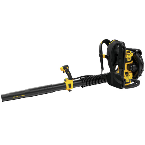 Dewalt DCBL590X2 40V MAX Cordless Lithium-Ion XR Brushless Backpack Blower Kit with 2 Batteries