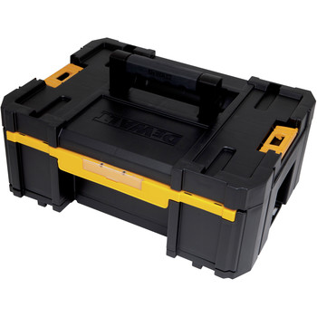 Dewalt DWST17803 TSTAK-3 1-Drawer Stackable Organizer image number 1