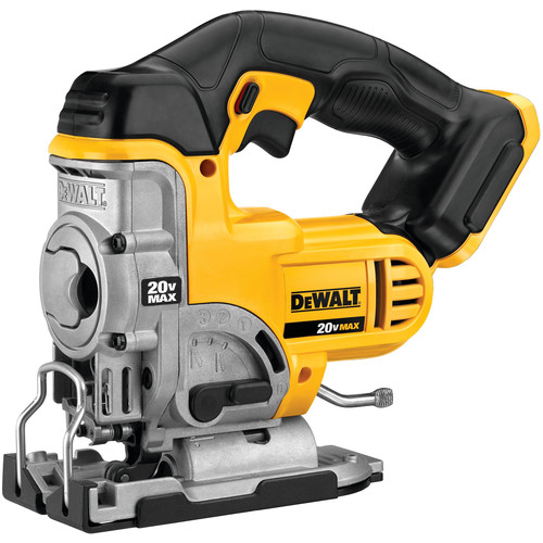 Dewalt DCS331B 20V MAX Lithium-Ion Jigsaw (Tool Only) image number 0