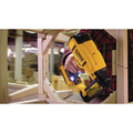 Dewalt DCN680D1 20V MAX Cordless Lithium-Ion XR 18 GA Cordless Brad Nailer Kit image number 4