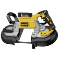 Factory Reconditioned Dewalt DCS374P2R 20V MAX XR Brushless Lithium-Ion 5 in. Cordless Deep Cut Band Saw Kit (5 Ah) image number 2