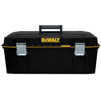 Dewalt DWST28001 28 in. Structural Foam Water Seal Tool Box