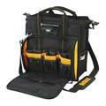 Dewalt DGL573 41-Pocket LED Lighted Technician's Tool Bag image number 2