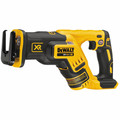Dewalt DCS367B 20V MAX XR Brushless Compact Lithium-Ion Cordless Reciprocating Saw (Tool Only) image number 1