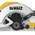 Factory Reconditioned Dewalt DWE575R 7-1/4 in. Circular Saw Kit image number 3