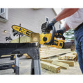 Dewalt DCCS620B 20V MAX XR Brushless Lithium-Ion 12 in. Compact Chainsaw (Tool Only) image number 2