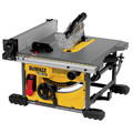 Dewalt DCS7485T1 60V MAX FlexVolt Cordless Lithium-Ion 8-1/4 in. Table Saw Kit with Battery image number 4