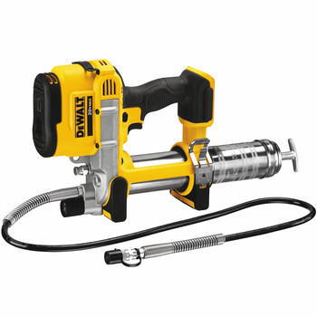 Dewalt DCGG571B 20V MAX Cordless Lithium-Ion Grease Gun (Tool Only) image number 0